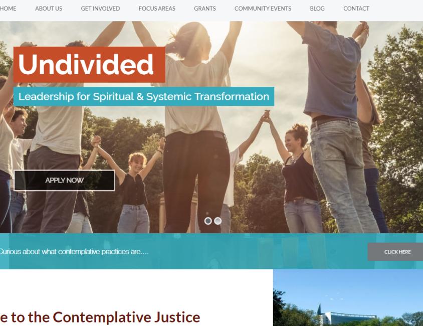 Contemplative Justice Network