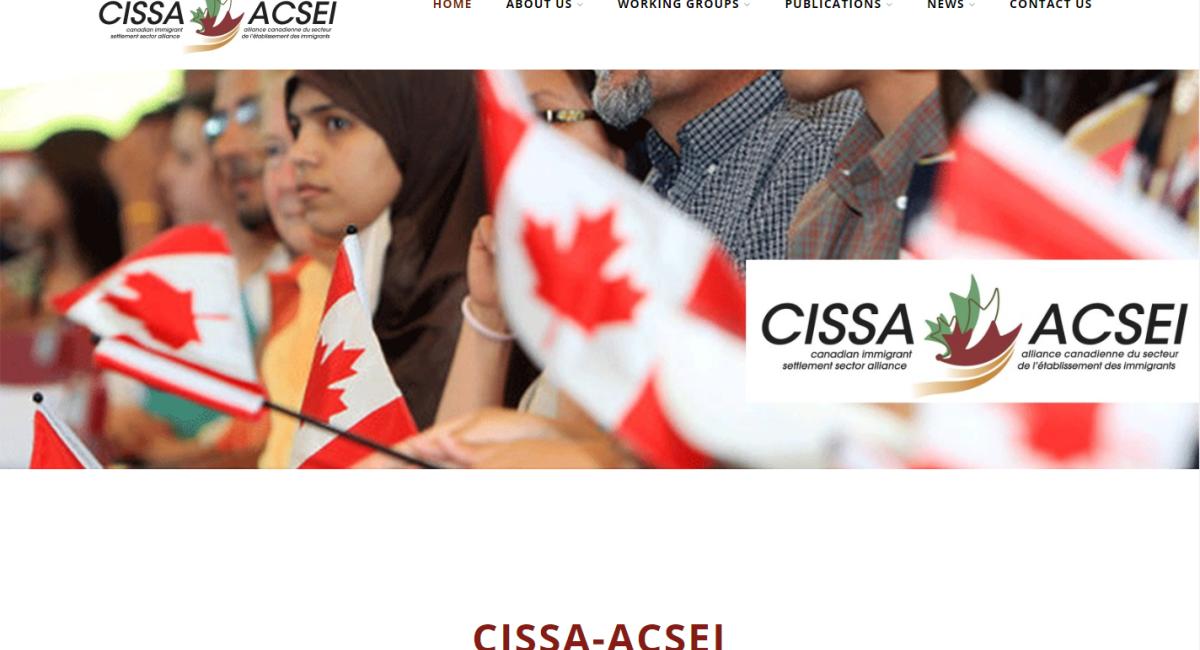 CISSA-ACSEI