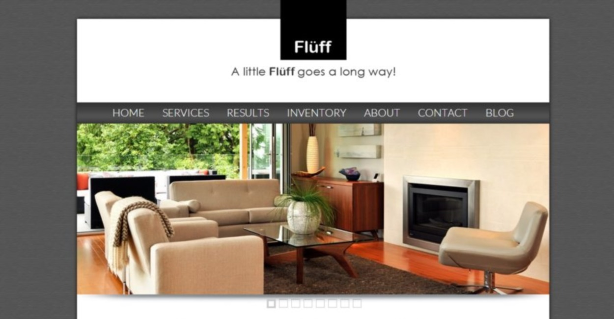 Rent Fluff Metro Web Systems