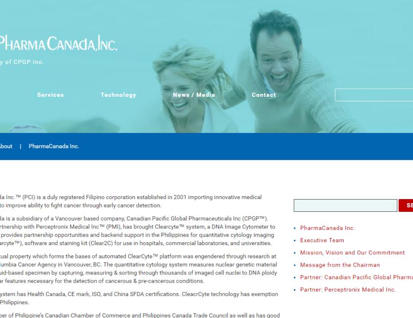 PharmaCanada, Inc.