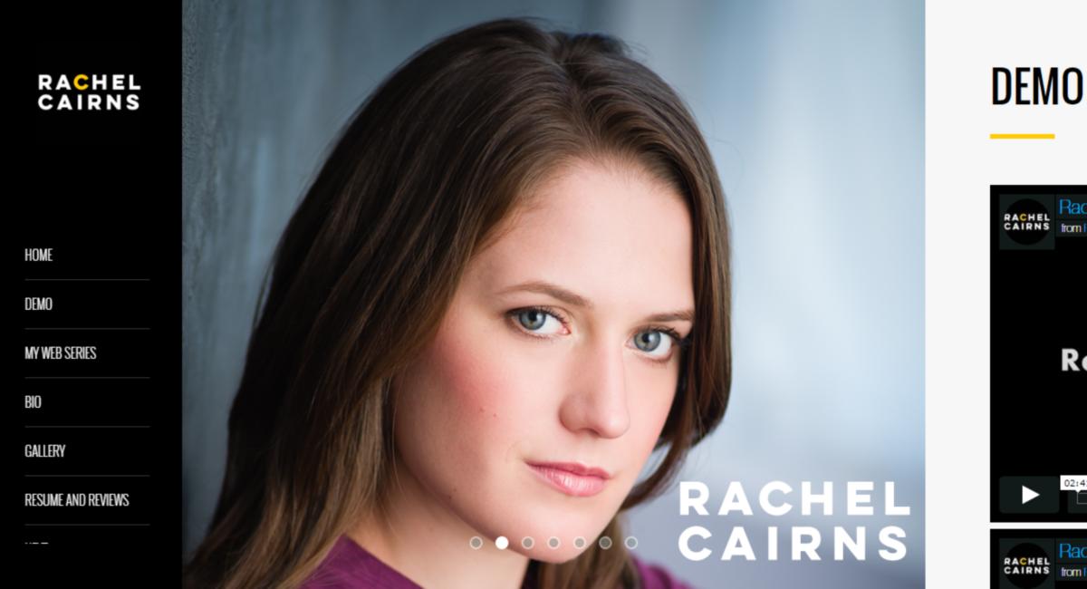 Rachel Cairns