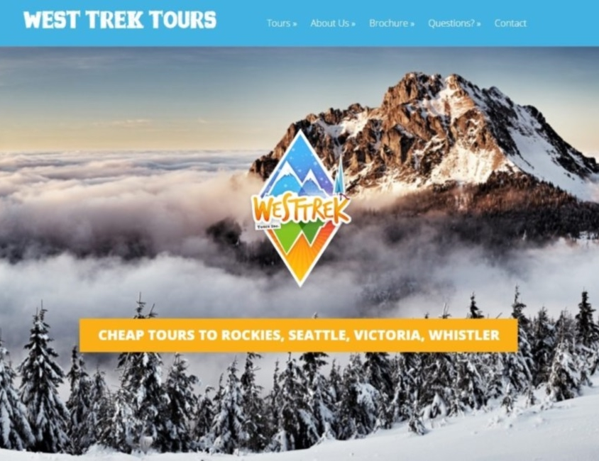 West Trek Tours