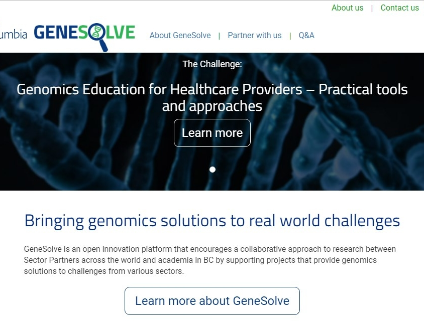 Genesolve
