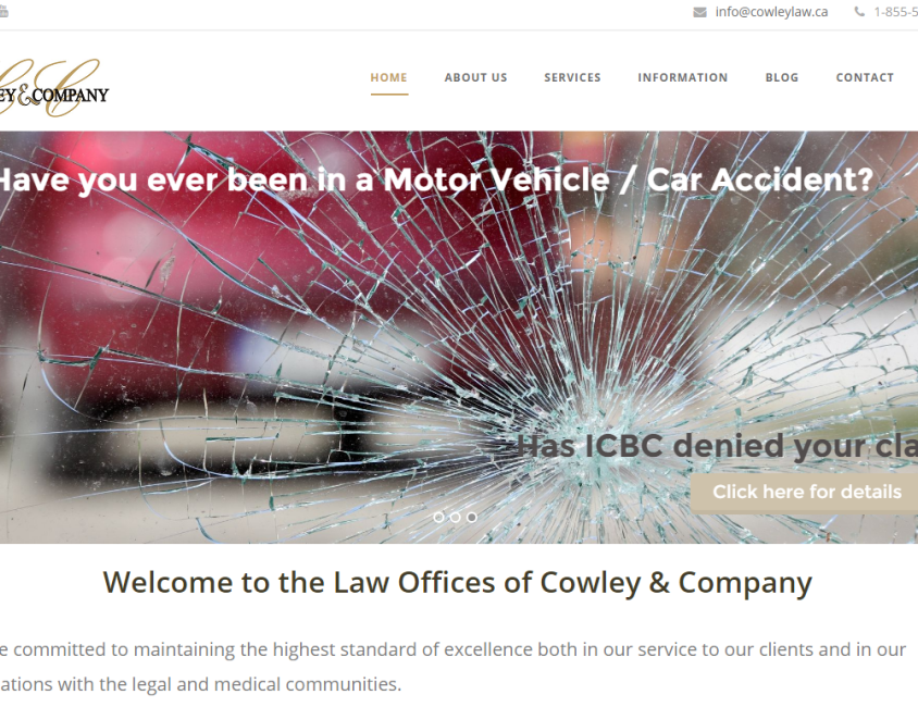 Cowley & Company Law Offices