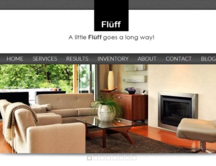 Rent Fluff