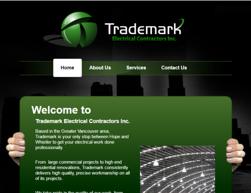Trademark Electrical