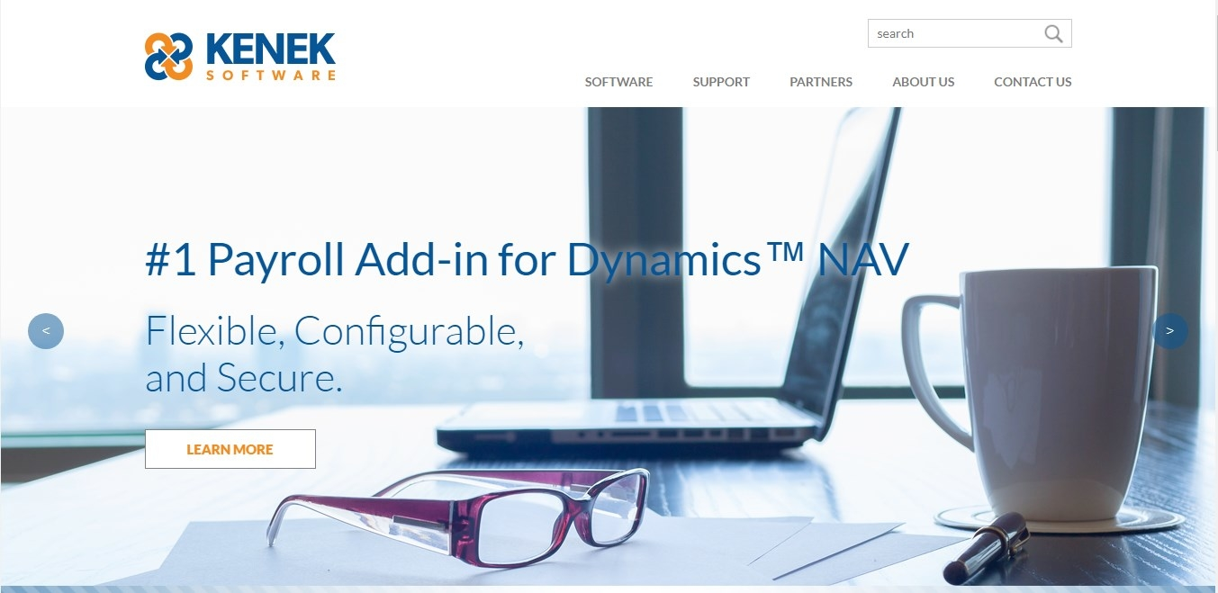Kenek Software