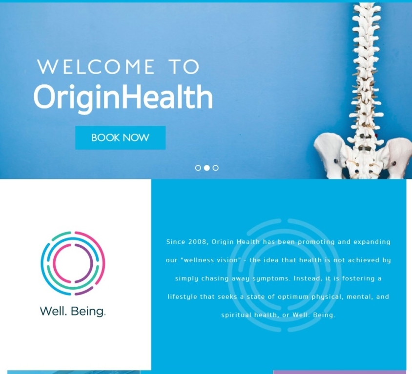 Origin Health